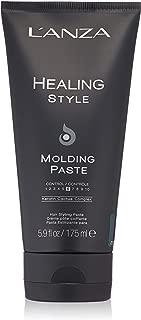 L'ANZA Healing Style Molding Paste, 5.9 oz.