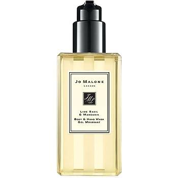 Jo Malone London Lime Basil & Mandarin Body and Hand Wash/Shower Gel 8.5 oz with Box