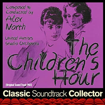 The Children's Hour (Ost) [1961]