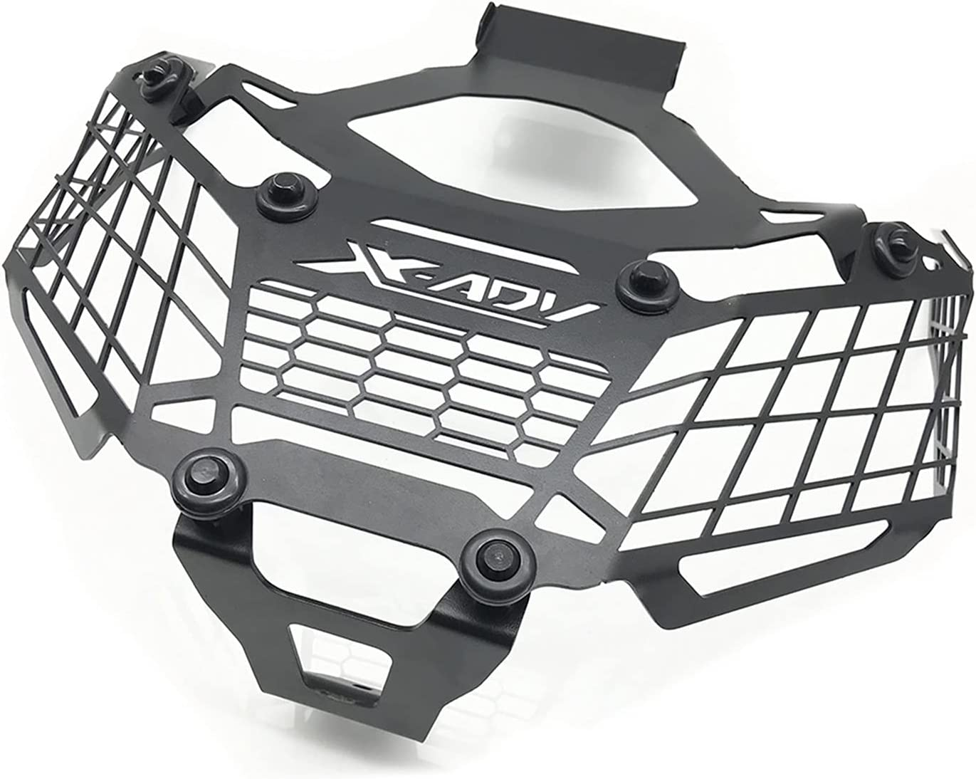 supreme Motorcycle Headlight Grille for X-ADV XADV 2018 750 Mo Jacksonville Mall 2019 2017