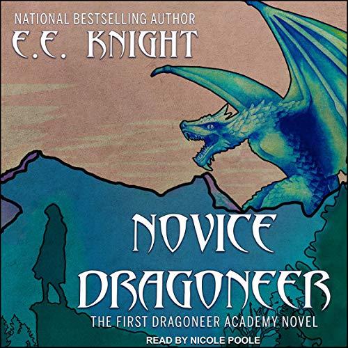 Novice Dragoneer cover art