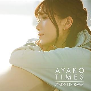 AYAKO TIMES(CD+DVD)