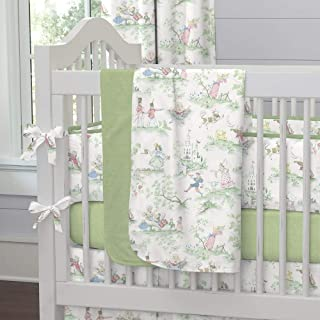 Best nursery rhyme baby bedding Reviews