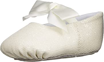 Dance Class Sparkle Baby Ballet Flat (Infant/Toddler/Little Kid)