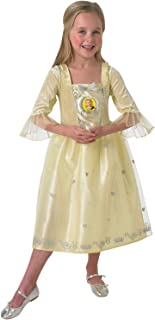 Toddlers Disney Princess Amber Costume