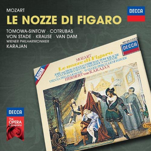 Mozart: Le nozze di Figaro / Act 3, K. 492 - 'E Susanna non vien!...Dove sono i bei momenti'