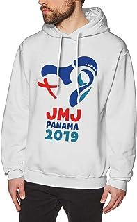 Ryan Jungle Carry Penta Men's Pullover Long Sleeved Sweatshirts Hoodies
