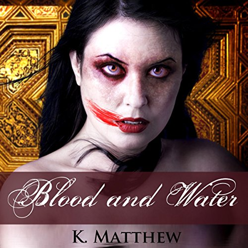 Couverture de Blood and Water