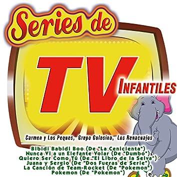 Series de Tv Infantiles