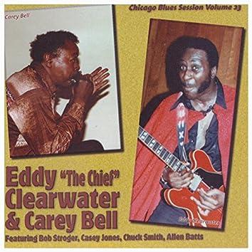 Chicago Blues Session, Vol. 23
