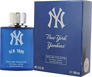 New York Yankees By New York Yankees Edt Spray 3.4 Oz for Men 1 pcs sku# 1773537MA