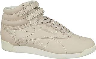 c9adfa0945462 Reebok Baskets Montantes Cuir Freestyle High Face 35