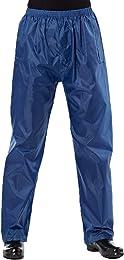 ProClimate Pantalon de Pluie Imperméable Femme Fil