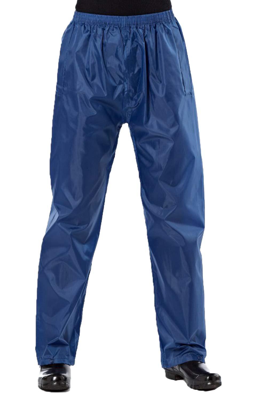 ProClimate Pantalon de Pluie Imperméable Femme Fille