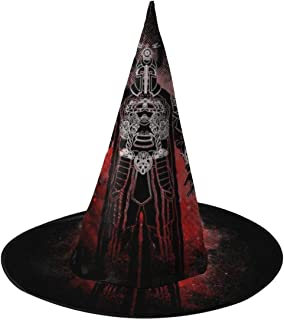 Thulsa Doom Silhouette Conan The Barbarian Witch Hat Halloween Unisex Costume For Holiday Halloween Christmas Carnivals Party