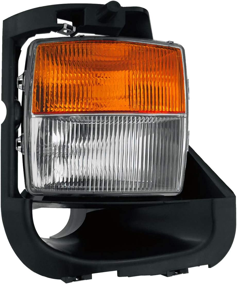JP Auto Front Fog Light Lamp NEW売り切れる前に☆ 2003 Cadillac With 正規逆輸入品 Compatible Cts V