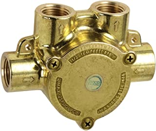 Best pressure balance valve Reviews