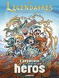 Les Légendaires - L'aventure dont tu es le héros - À la poursuite de l'artismage - Format Kindle - 6,99 €