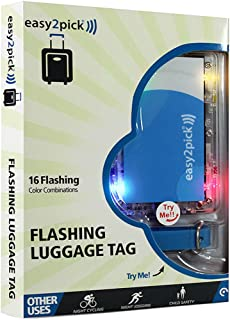 easy2pick luggage finder