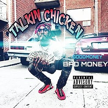 Talkin' Chicken (Bonus Track) (Bonus Track)