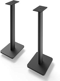 (SP26PL) - Kanto SP26PL 70cm Bookshelf Speaker Stands