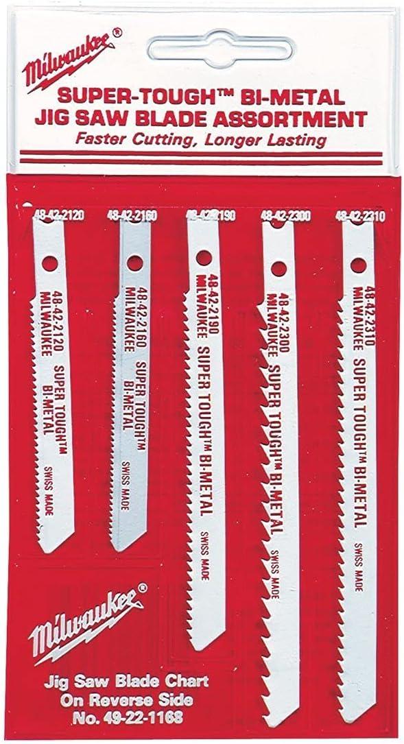 Milwaukee 49-22-1168 Universal Shank Metal Saw Cutting Selling Jig Ranking TOP2 Wood