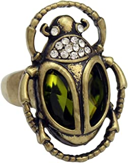 Best egyptian scarab ring Reviews