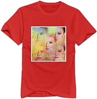 VAVD Men Piece By Piece O-Neck T-shirt