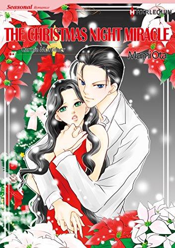 The Christmas Night Miracle: Harlequin comics (English Edition)