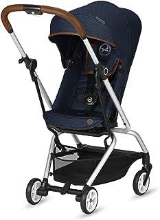comprar comparacion CYBEX Gold CYBEX Gold Silla de paseo Eezy S Twist, asiento giratorio 360°, compacta y ligera, desde el nacimiento hasta 17...