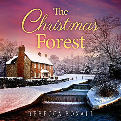 The Christmas Forest cover art