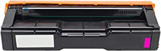 For Ricoh SPC250C Toner Cartridge Replacement For Ricoh SP C250DN SP C250SF C260SFNW C261SFNW C260DNW C261DNW Printer With...