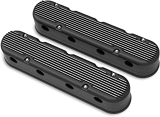 Holley 241-182 Valve Cover