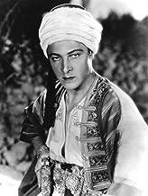 Posterazzi EVCMCDSOOFEC128H The Son Of The Sheik Rudolph Valentino 1926 Photo Print 8 x 10