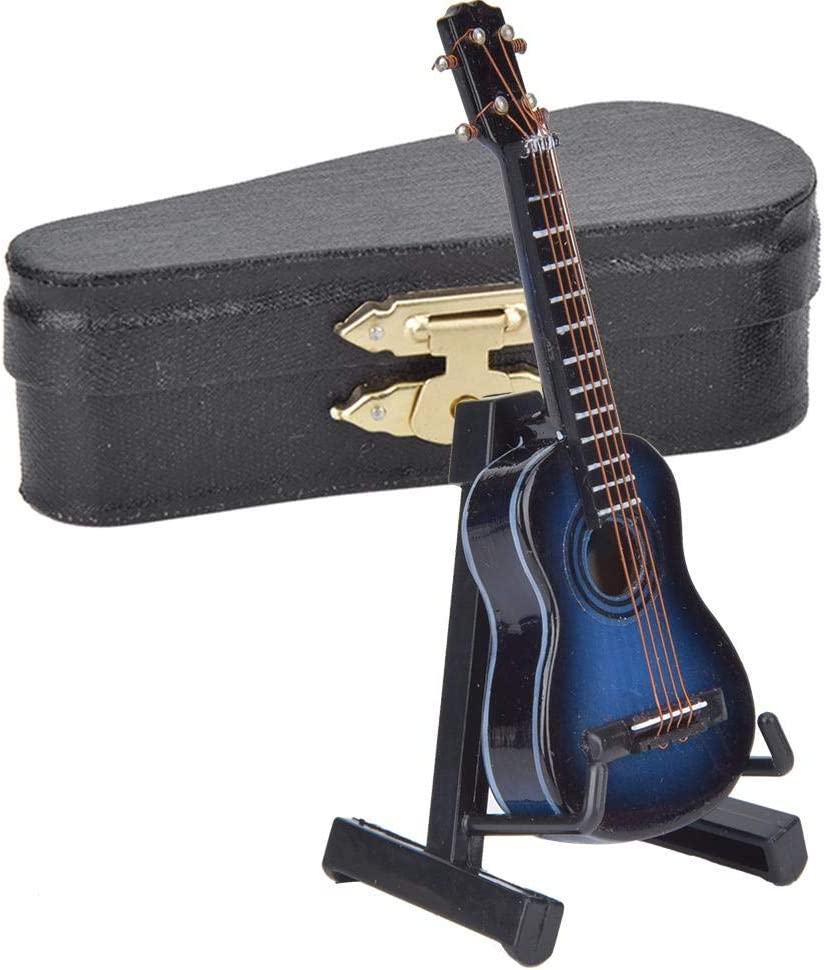 Miniature Smooth and Soldering Recommended Shiny Surface Classical Guitar Durab Model