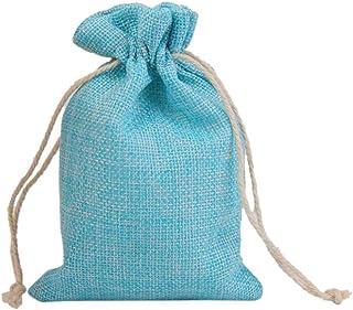 Amazon.es: tela arpillera bolsa