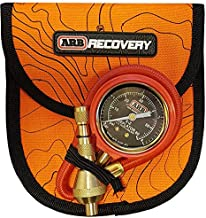 Best ARB ARB600 E-Z Deflator with Bar/Psi Gauge Include Recovery Gear Bag Reviews