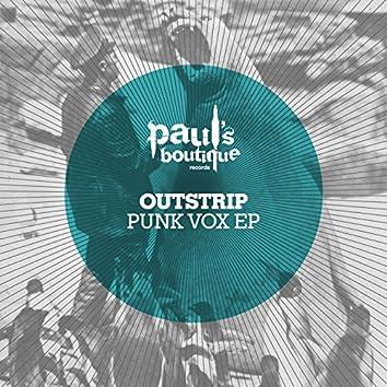 Punk Vox EP