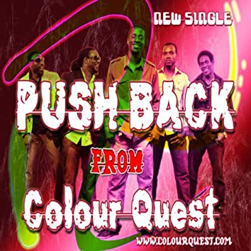 Push Back - Single