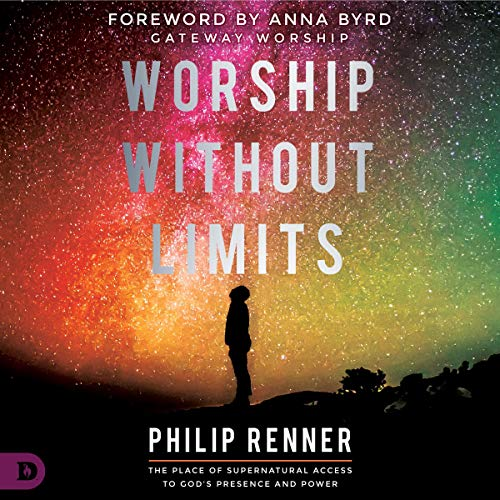 Worship Without Limits  By  cover art