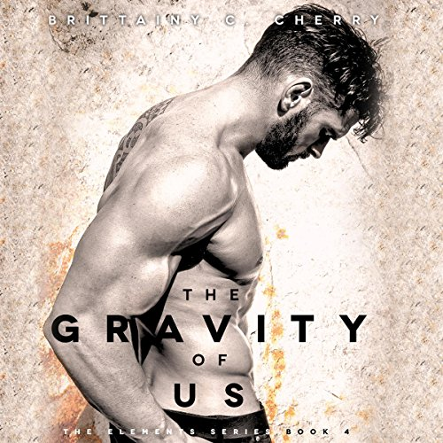 The Gravity of Us cover art