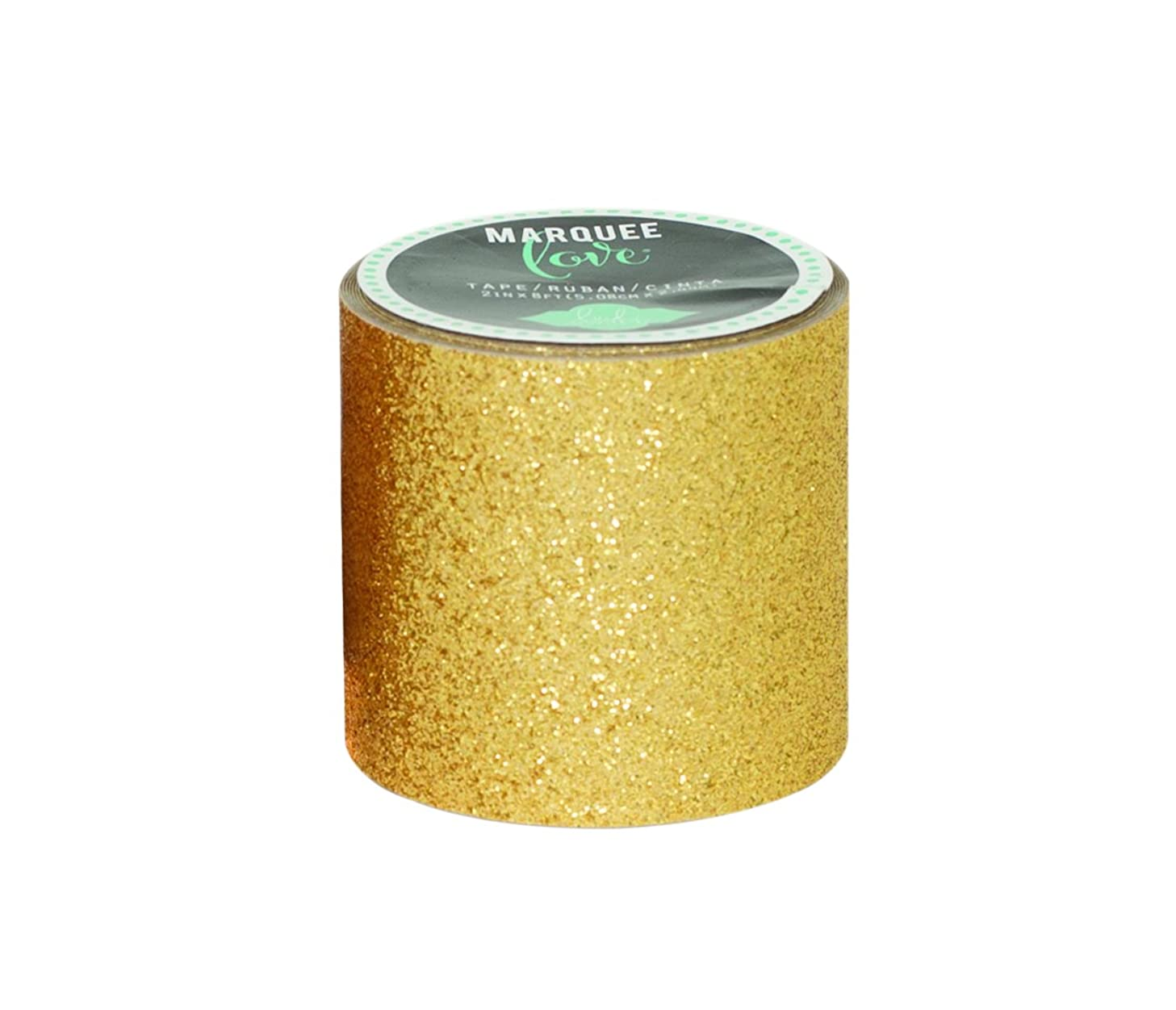 American Crafts 369450 Glitter Tape, 2