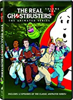 Real Ghostbusters 1 [DVD] [Import]