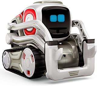 Cozmo Robot with Personality by Anki
