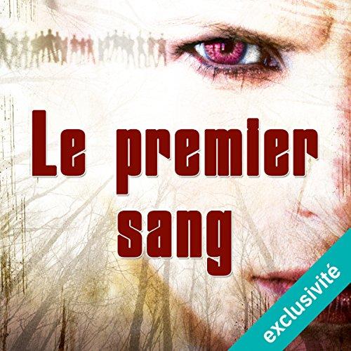 Le premier sang (Eva Svärta 2) audiobook cover art