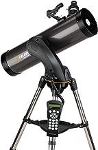 Celestron NexStar SLT 130 - Telescopio (importado de Alemania)