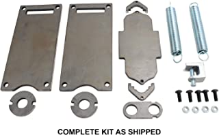 SWAG Off Road Electric Drive/Bottle Jack Kit For The Harbor Freight Tubing Roller