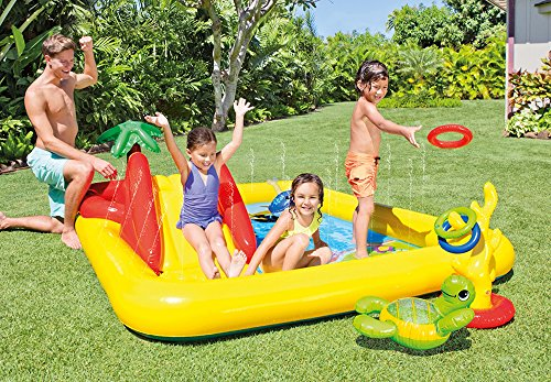 Intex 57454NP – Ozean Play Center - 14