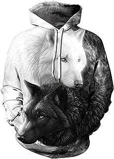 Men Women Hoodie MJ Michael Jackson Print Galaxy Space Sweatshirt