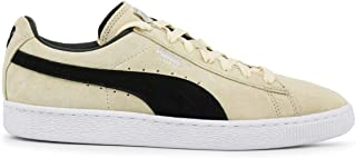 6fdf143ef0ae Amazon.fr : puma suede - Jaune / Chaussures : Chaussures et Sacs